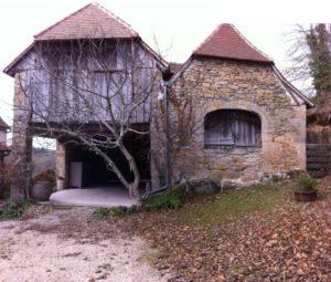 La micro-ferme Lou Baptistou | CULTURES DES DEMAINS